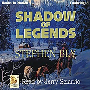 Shadow of Legends Hörbuch