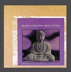 Music For Zen Meditation (VME - Remastered)