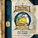 Midnight Over Sanctaphrax: Edge Chronicles 3 Audiobook by Paul Stewart, Chris Riddell Narrated by John Lee