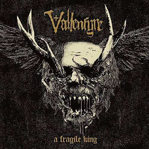 A Fragile King by Vallenfyre (2011-10-30)