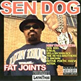 echange, troc Various Artists - Sen Dog Presents: Fat Joints 1