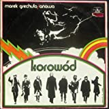 Marek Grechuta/Anawa - Korowod