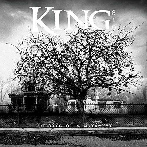 Memoirs of a Murderer by King 810 (2014-08-19)