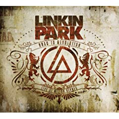 Linkin Park – Road to Revolution Live at Milton Keynes (2008)