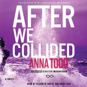 After We Collided | Livre audio