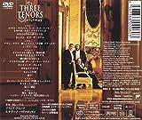 3大テノールのクリスマス [DVD]