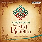 Das Blut der Rebellin (Geraldine 2) | Sabrina Qunaj