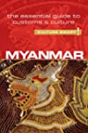 Myanmar - Culture Smart!: The Essenti...
