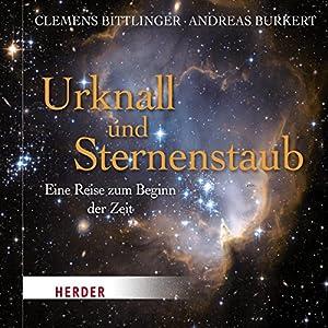 Urknall und Sternenstaub Hörbuch