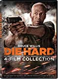 Die Hard 4-Film Collection [Import]