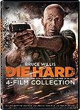 Die Hard 1-4 Qf