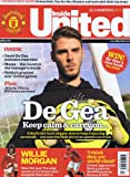 Inside United [UK] December 2013 (�P��)