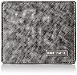 Diesel Men's Stainless Johnas I, Castlerock, One Size