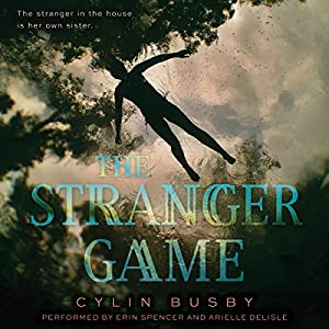 The Stranger Game Audiobook