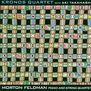 Play Feldman String Quartet