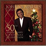 'Johnny Mathis: A 50th Anniversary Christmas Celebration' from the web at 'http://ecx.images-amazon.com/images/I/610dt0v%2bHHL._AC_UL160_SR160,160_.jpg'