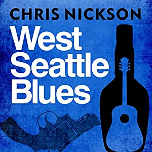 West Seattle Blues Audiobook