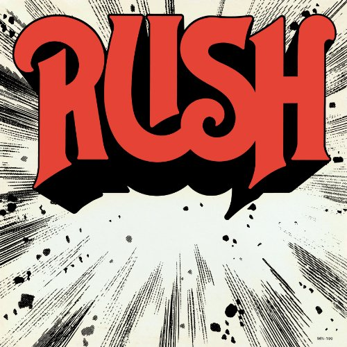 Rush – ReDISCovered LP Box