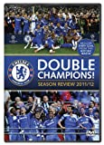 Chelsea FC - Double Champions! Season Review 2011/12 [DVD]