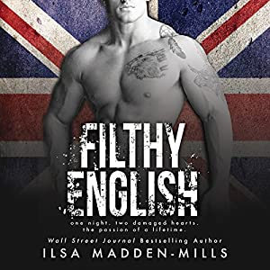 Filthy English Audiobook