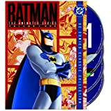Batman: The Animated Series, Volume One (DC Comics Classic Collection) ~ Kevin Conroy