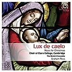 Lux de caelo - Music for Christmas. C...