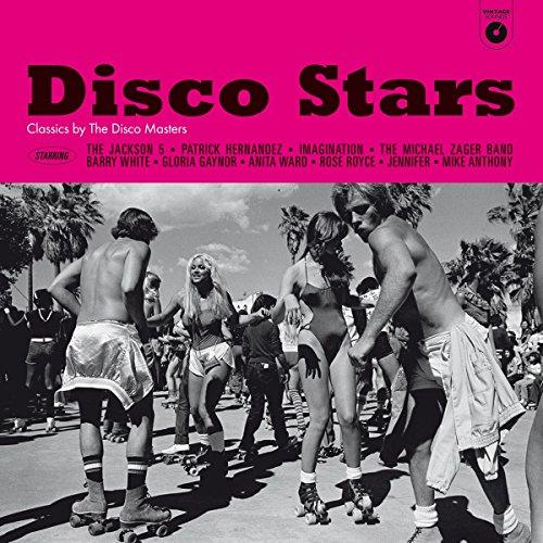 Vinilo : VARIOUS ARTISTS - Disco Stars