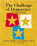The Challenge of Democracy Brief Fifth Edition