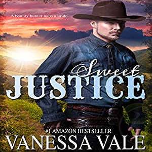 Sweet Justice Audiobook