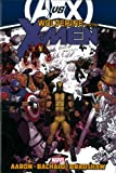 Wolverine & the X-Men by Jason Aaron - Vol. 3 (AVX) (Wolverine and the X-Men (Unnumbered))