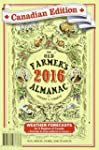 The Old Farmer's Almanac 2016: Canadi...