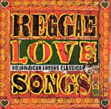 Various Artists Reggae Love Songs - 48 Jamaican Lovers Classics