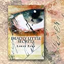 Deadly Little Secrets: Theo Hunter Mysteries, Book 2 Audiobook by Loren Zahn Narrated by Karen Allers