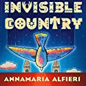 Invisible Country Audiobook by Annamaria Alfieri Narrated by Mark Boyett