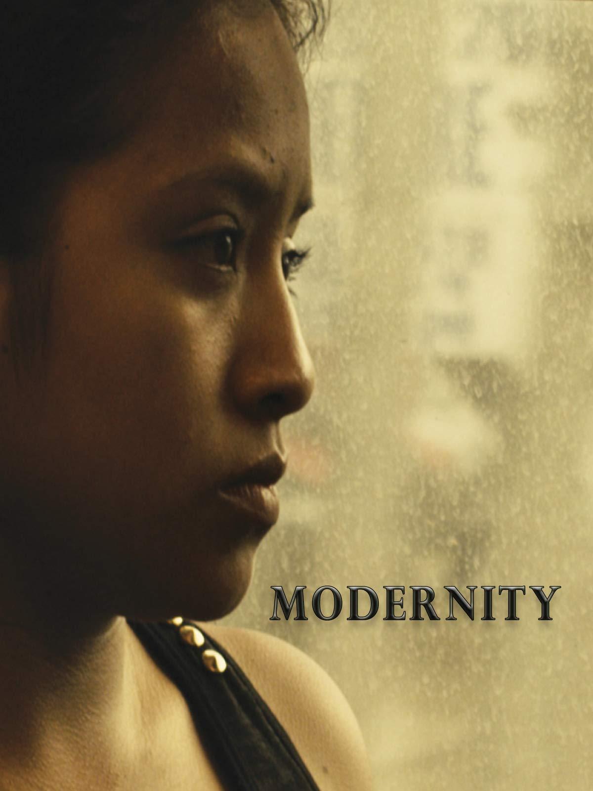 Modernity on Amazon Prime Video UK