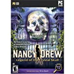 Nancy Drew: The Legend of the Crystal...