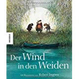 "Der Wind in den Weidenvon ""Kenneth Grahame"""