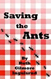 img - for Saving the Ants (Kidsermons) book / textbook / text book