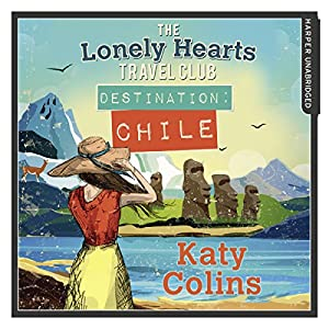 Destination Chile Audiobook