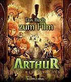 Image de Arthur und die Minimoys - Der Film (inclusive DVD mit Bonus-Material)