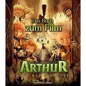 Arthur und die Minimoys - Der Film (inclusive DVD mit Bonus-Material)