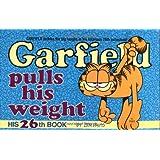 Garfield Pulls His Weight (Garfield (Numbered Paperback))