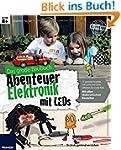 Das gro�e Baubuch Abenteuer Elektroni...