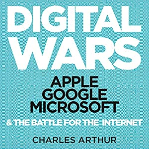 Digital Wars Audiobook