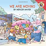 Little Critter: We Are Moving
