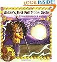 Aidan's First Full Moon Circle