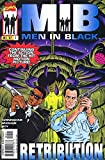 Men In Black Retribution #1 (1997)