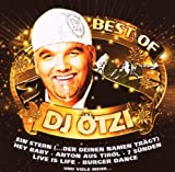 DJ Otzi Best Of
