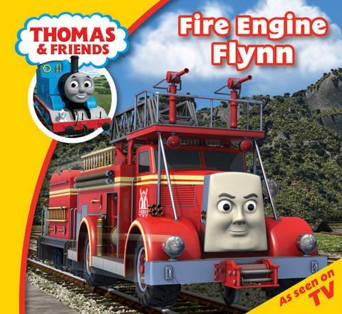 Fire Engine Flynn (Thomas & Friends)