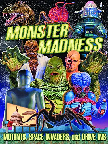 Amazon.com: Monster Madness: Mutants, Space Invaders, and ...